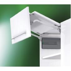 Подъемный механизм для складных фасадов KINVARO  F20. тип 6С.Без заглушек 700-750мм 10-18кг GRASS