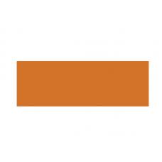 0722 оранжевый 2х19мм +