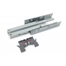 Направ.  DB8885 ZN/300 Скрытый монтаж,полное выдвижение push-to-open т