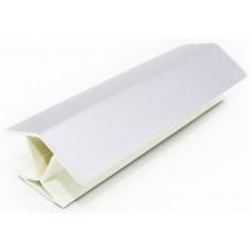 Угол для цоколя Алюминий  универсальный 135гр.